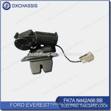 Genuine Everest Electric Tailgate Lock FK7A N442A66 BB