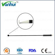 Chirurgische Laparoskopische Instrumente Monopolar Elektrodenhaken