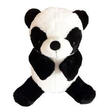 Wholesale Cute Animal Shaped Car and Home Massage Pillow Panda Shape Body Massager