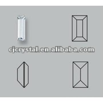 Kristallstein für Kleidung