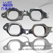 Chine OEM Aluminium CNC usinage pièces