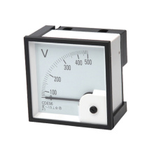 Medidor de panel analógico de alta precisión
