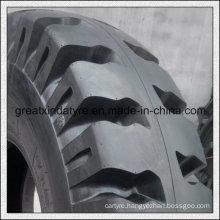 Scraper OTR Tyre E4 for Sales 18.00-25 18.00-33