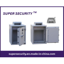 Solid Steel Rotary Deposit Safe (SFP78)