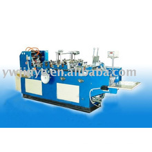 disc paper bag making machine