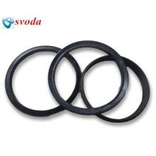 Черный резиновый o-кольцо для Terex грузовиков запасных частей