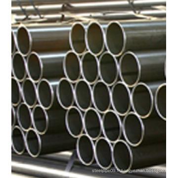 Tuyau en acier au carbone / tuyau / tuyau en acier / tube