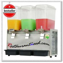 K685 54L Commercial Triple Heads Cold & Hot Drink Dispenser