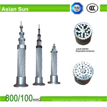 636AWG Aluminum Conductor Steel Reinforced ACSR Conductor