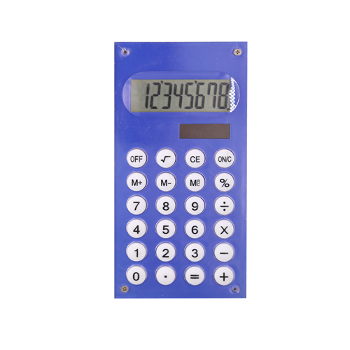 PN-2229 500 pocket CALCULATOR (12)