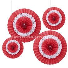 Свадебная бумага Розетки / Салфетки для бумажной салфетки / Вешалки для полотенец