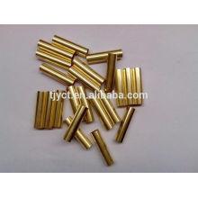 Venda quente C12200 cobre latão tubo / tubo de fábrica / moinho preço por kg