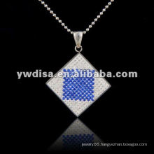 Wholesale Beautiful Stainless Steel Pendant Necklace