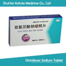 Diclofenac Sodium Tablet
