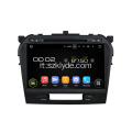 android 6.0 car DVD per Suzuki Vitara 2015