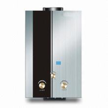Chauffe-eau à gaz Elite avec interrupteur été / hiver (JSD-SL66)