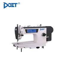 DT9900M-D4 DOIT Direct Drive Computerized Single Needle Flat Bed Lockstitch Precio de la máquina de coser industrial