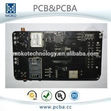 Perseguidor de SIM908 GPS, perseguidor de SIM808 GPS, GPS que segue o conjunto do PWB