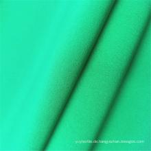 Atmungsaktive 4-Wege-PD-Polyester-Spandex-Stoffe aus Mikrofaser