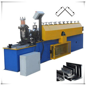 ZT+Angle+Channel+Roll+Forming+Machine