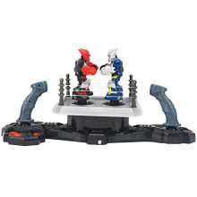 Boy Toys Electric Children Toy Competitive Boxing Robot Toy