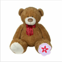 Zarte Plüsch-Teddybär