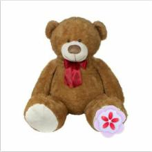 Delicate Plush Teddy Bear