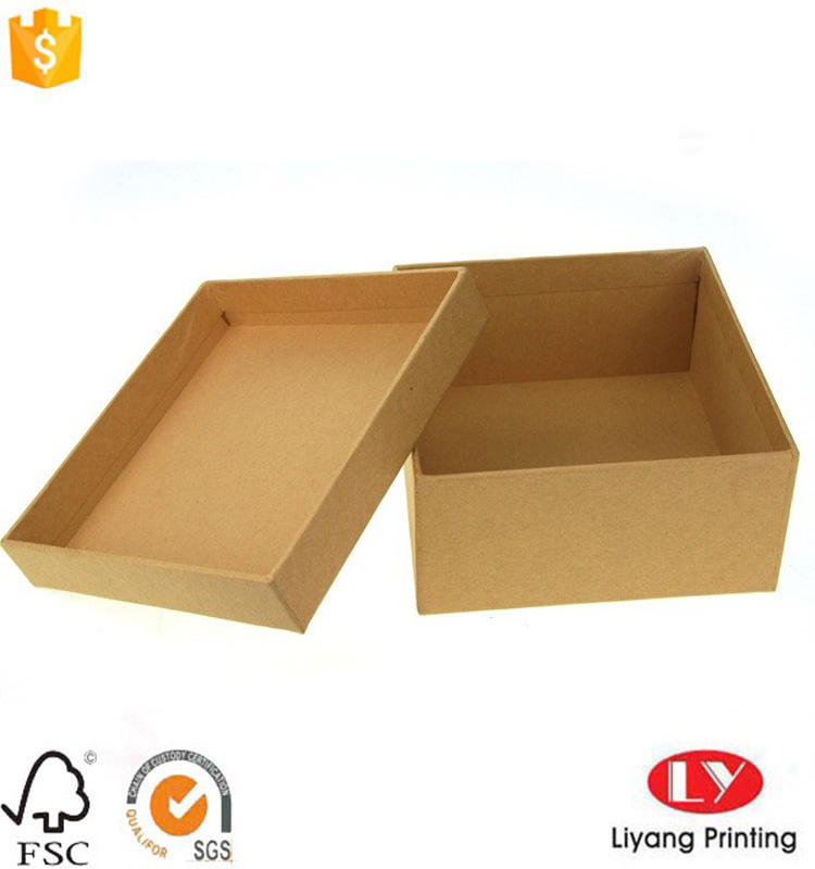 scarf packaging box
