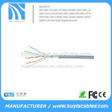D-link lan cable Cat6e 4pr 24awg UTP Lan кабельный бокс 305M
