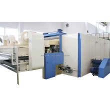 Non Woven Thermal-Bonding Wadding Oven (YYH)