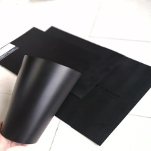 HDPE Geomembrane Liner / Waterproof Sheet للصرف الصحي