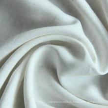 Tissu Tencel en lin, Tissu Liné Tenonn Rayon