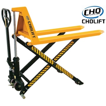 1.5T High Lift Scissor Truck
