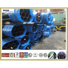 """2 """"Tubo de riego accionado ranurado contra incendios a BS EN 10255, ASTM A53, A135, A795 - Tubo de acero SeAH"""