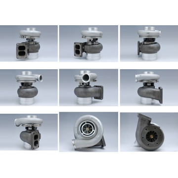Good Quality Hx50 Turbocharger 4027733, 316046 for Man Truck