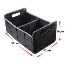 universal car seat storage organizer car trunk boot organiser