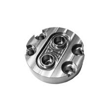 Custom Precision Aluminum CNC Machining Parts, OEM CNC Turning Aluminium Parts CNC Milling Parts