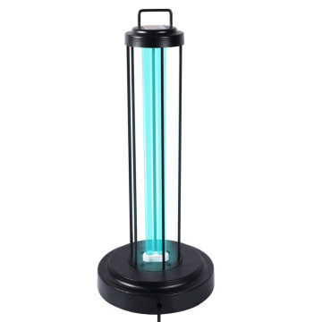 Lampe de stérilisation germicide UV Iron Art 38W Ozone