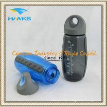 500ml Plastic Drinking Water Bottle (CL1C-GW115)