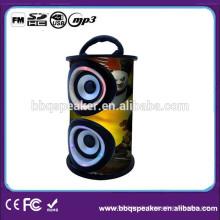 Aktion tragbare MP3-Party-Lautsprecher Stereo verstärkt