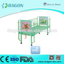 DW-CB02 manuelle medizinische Cartoon schöne Kinder Bett