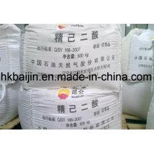 Prix de la poudre blanche 99,7% d'acide adipique
