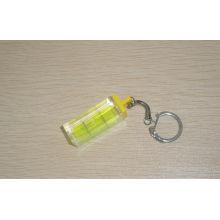 Llavero de plástico, HD-GJ1540