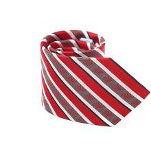 Lazos 100% naturales de la seda de la importación de la moda para los hombres