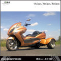 3 Wheeler ATV for Adults EEC Trike Hot Sale in Japan 200cc/300cc Trike
