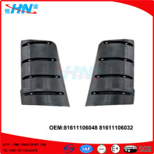 Inner Air Conveyor 81611106048 81611106049 Truck Parts
