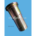 87311 duffield Crimp thermoplastic hydraulic parts