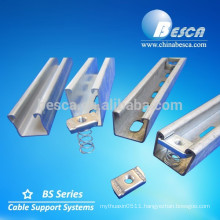 Unistrut Channel Price List Made By Besca