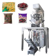 Máquina embaladora de frutas e vegetais congelados 420