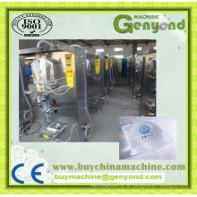 Máquina de enchimento líquida semi automática